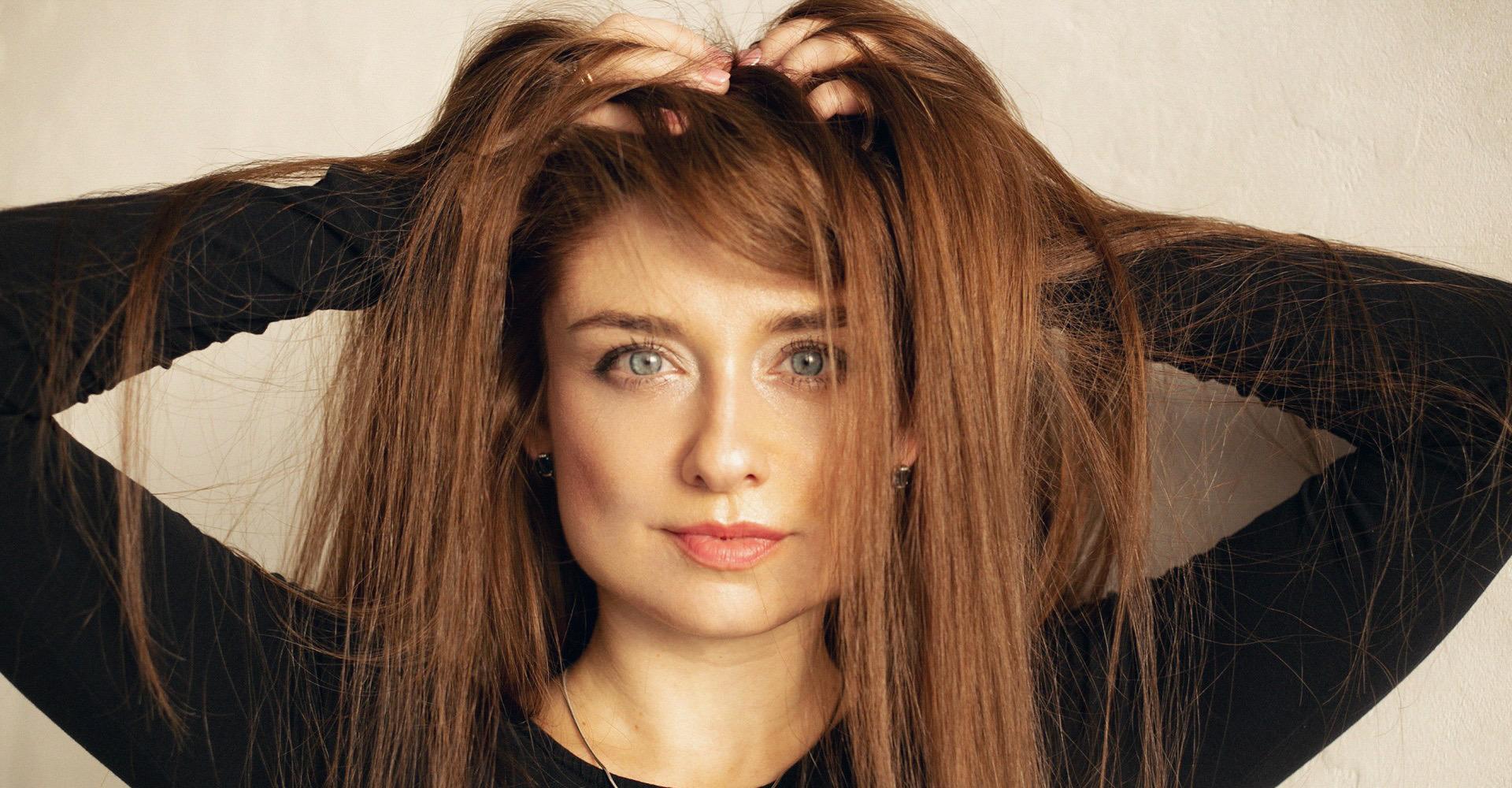 Уход за <br /> волосами